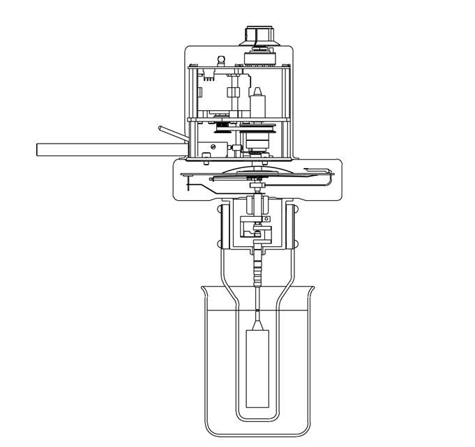 Manutenção de viscosímetro