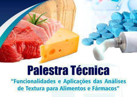 Palestra Técnica - Braseq e USP - São Paulo / SP