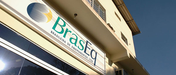 Fachada Braseq