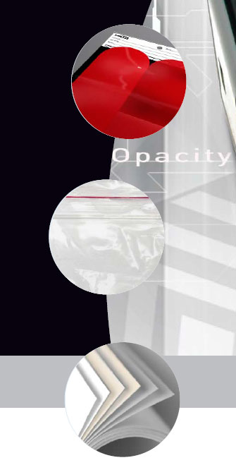 Medidor de alvura e opacidade