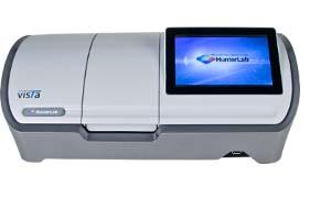Colorímetro espectrofotômetro