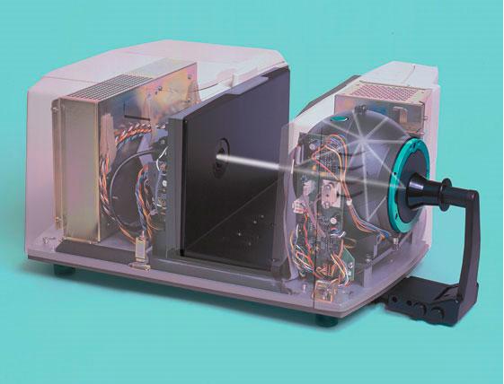Conserto espectrofotômetro