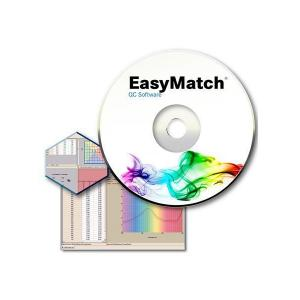 Software Easy Match QC
