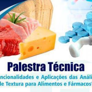 21/08/2018 > Palestra Técnica - Braseq e USP - São Paulo / SP