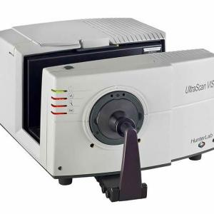 UltraScan VIS
