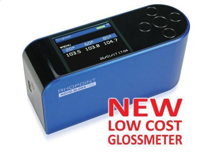 Novo Gloss Trio -Low Cost